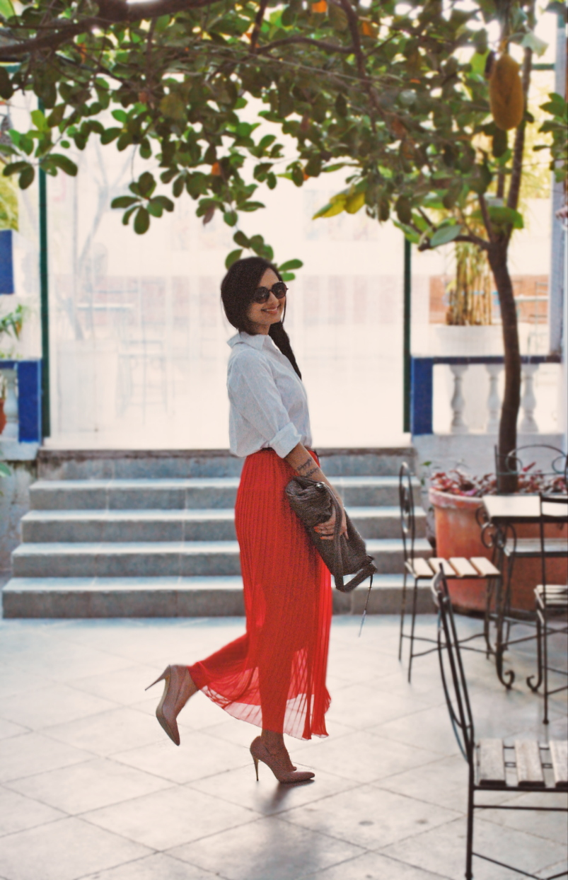 The Chic Armoire by Nidhi Kunder | Circadian Rhythm 3