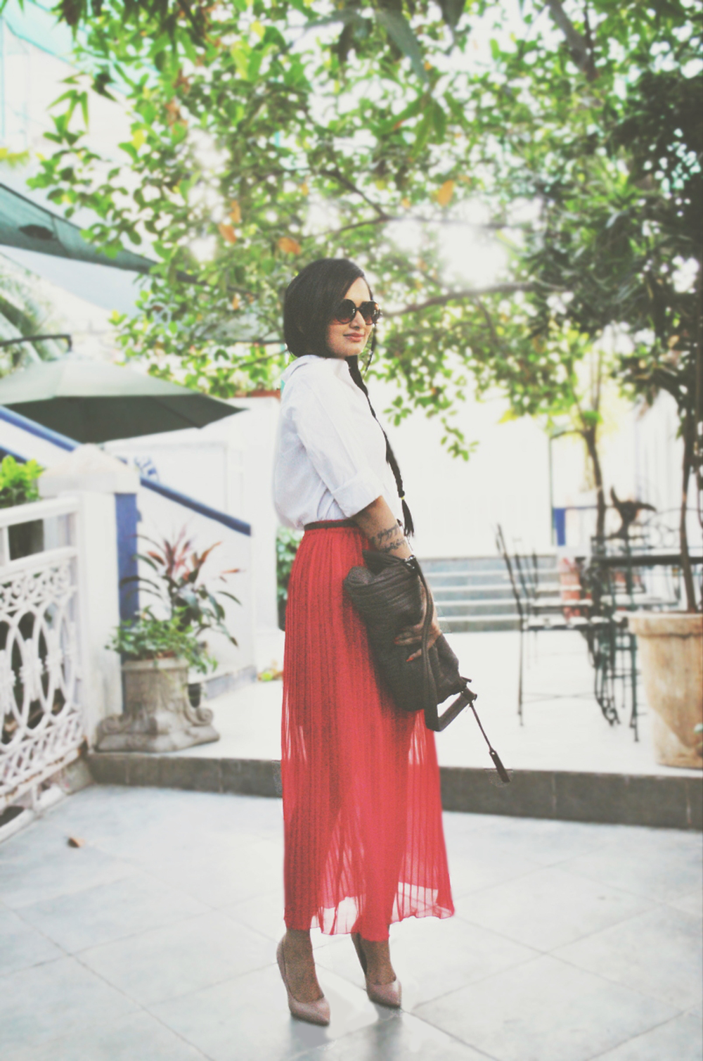 The Chic Armoire by Nidhi Kunder | Circadian Rhythm 6