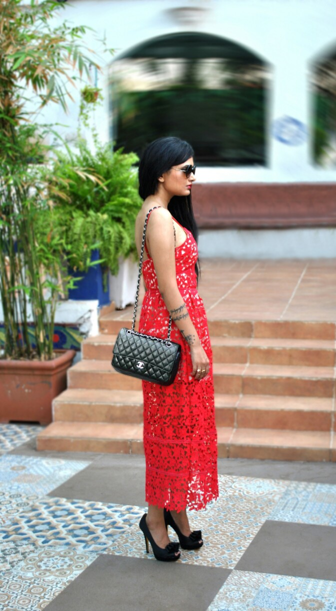 The Chic Armoire by Nidhi Kunder | The Start of Something Beautiful 3
