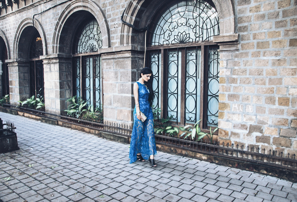 Nidhi Kunder | The Chic Armoire | Vintage Dream 1