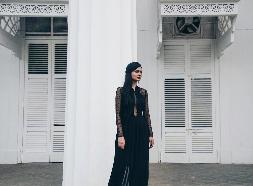 The Chic Armoire by Nidhi Kunder - BLVCK 6