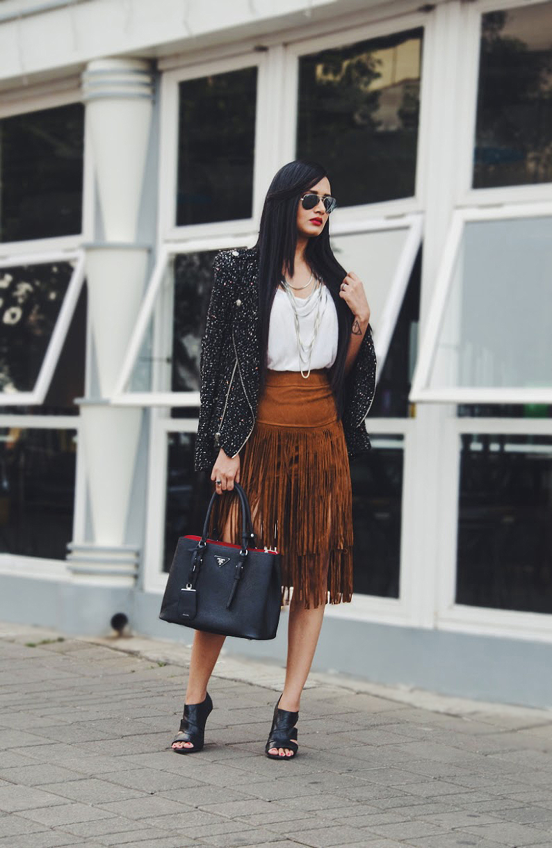 The-Chic-Armoire-by-Nidhi-Kunder-Fringe-Skirt 10