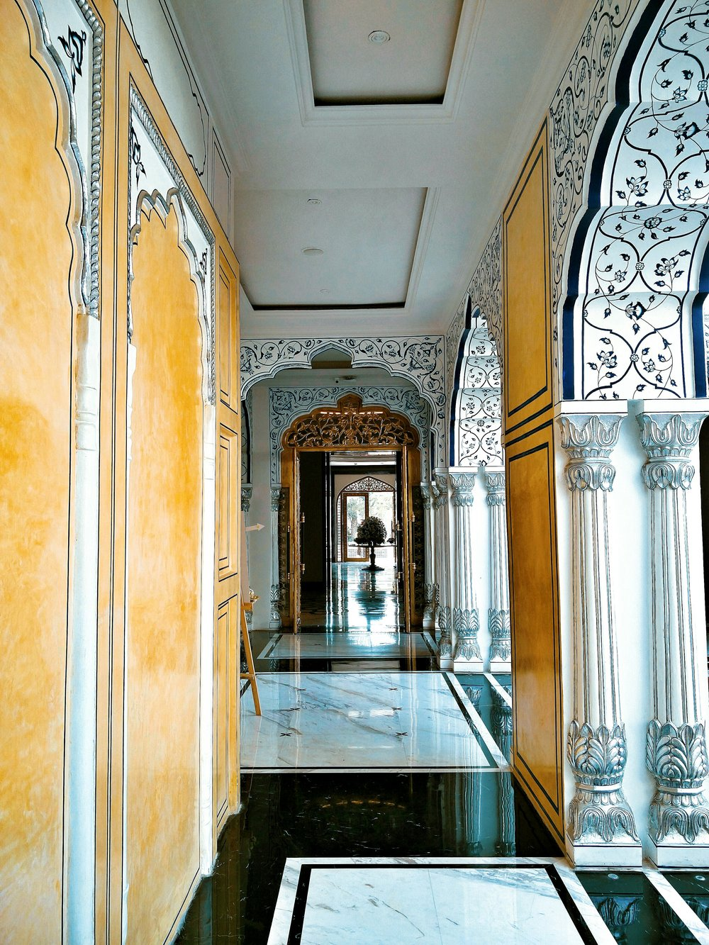 The-Chic-Armoire-Jaipur-JW-Marriott-9