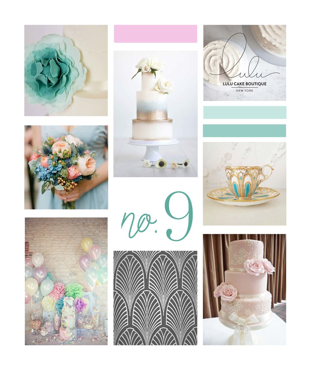 Cakes at No 9 - Inspiration Board.jpg