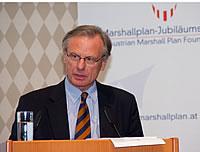 Georg Winckler, Rektor der Universität Wien