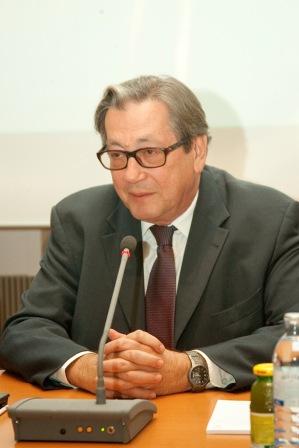 Ferdinand Lacina