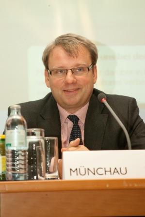 Wolfgang Muenchau