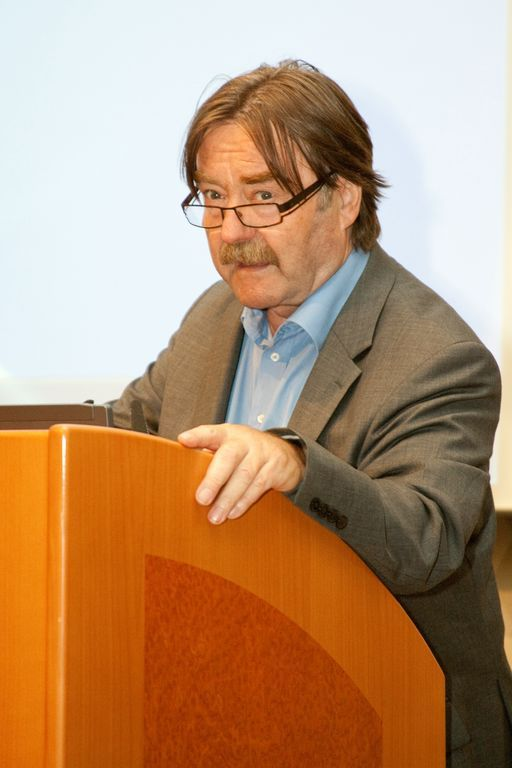 Dieter Stiefel
