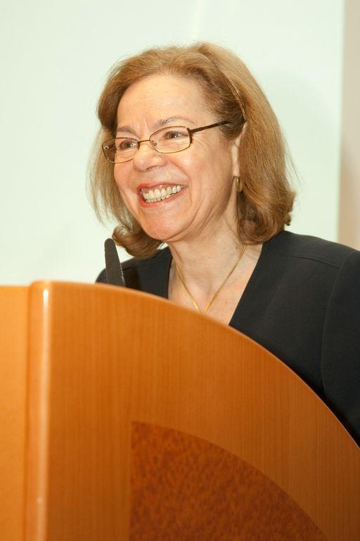 Irene Kyriakopoulos