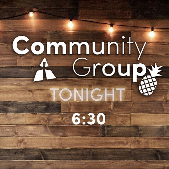 Hey, guys! Tonight is the LAST Community Group. It's also Jared & Emily's LAST Community Group EVER 😭 If you're still in town this summer, PLEASE come hang out with us and say goodbye and good luck to them! ~DM or text Jared for their address!