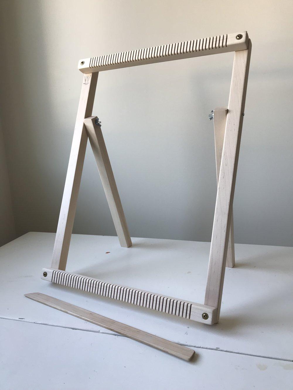 Standing Frame Loom
