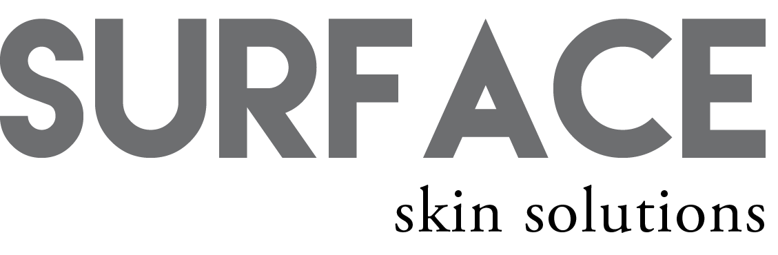 SURFACE  skin solutions