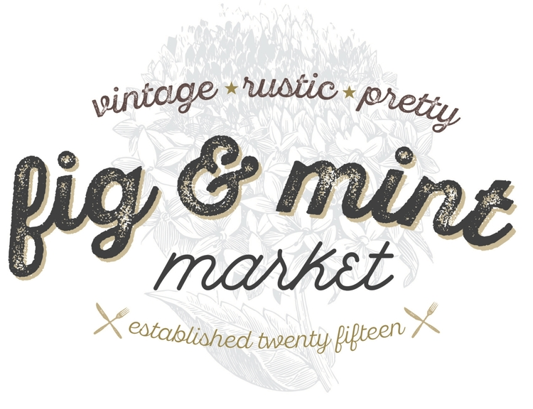 Fig & Mint Market