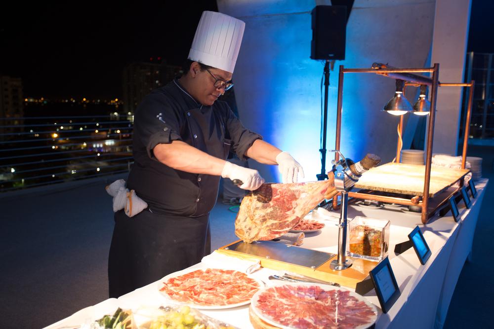 Thierry Isambert  - Miami Catering