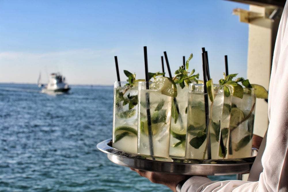 Thierry Isambert Miami Catering