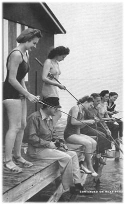 Photo: LIFE MAGAZINE, 1941