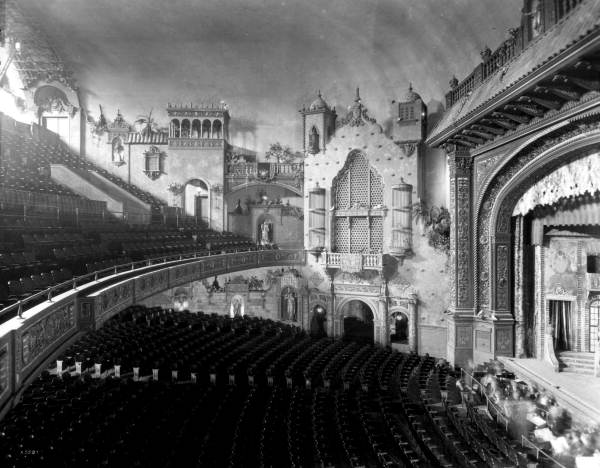 Olympia Theater - 1920s