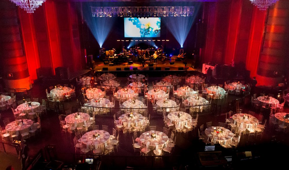 Phil & Orianne Collins' Little Dreams Foundation Benefit Gala. Photo: Magical Photos