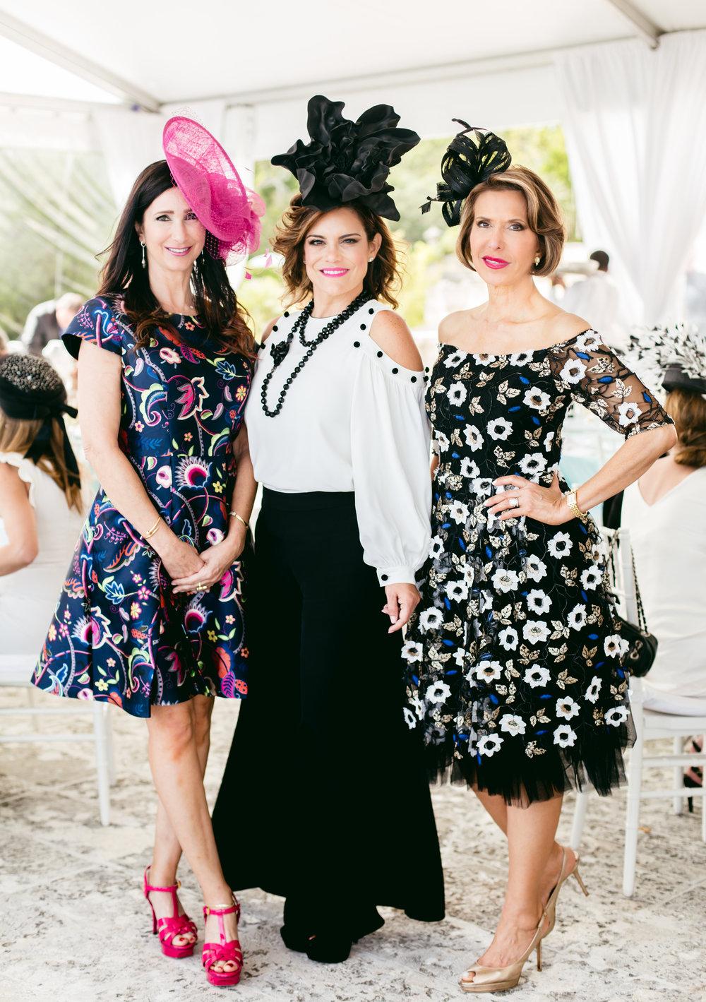 Hayley Sloman, Heide Dans and Daisy Olivera.jpg