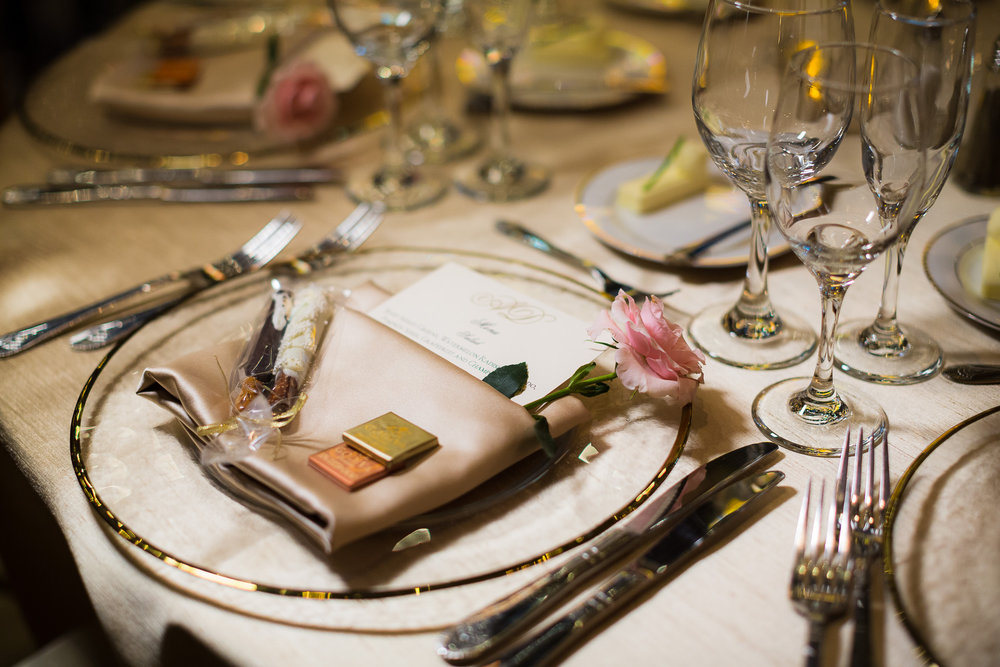 Thierry Isambert Catering Luxury Wedding at The Cruz Building.jpg