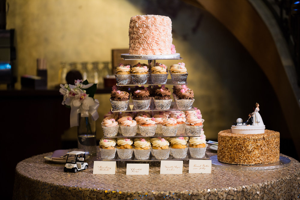 The Cake -