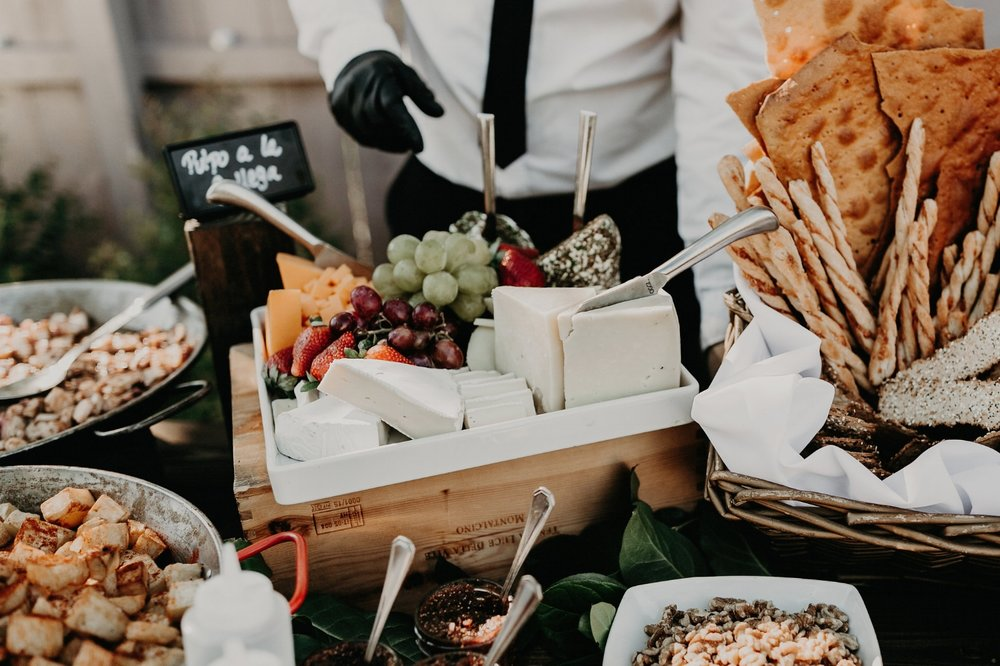 The Catering -