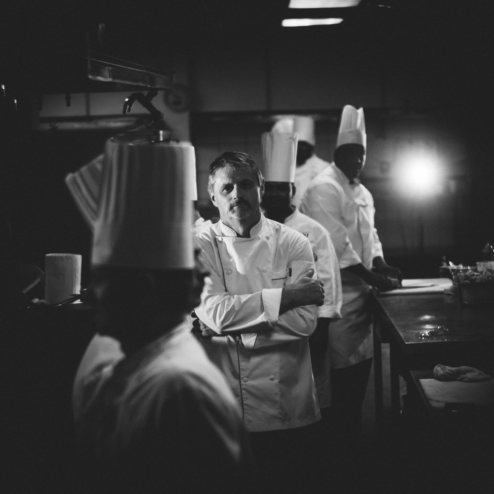 Sopa de Calabaza - By: Thierry Isambert