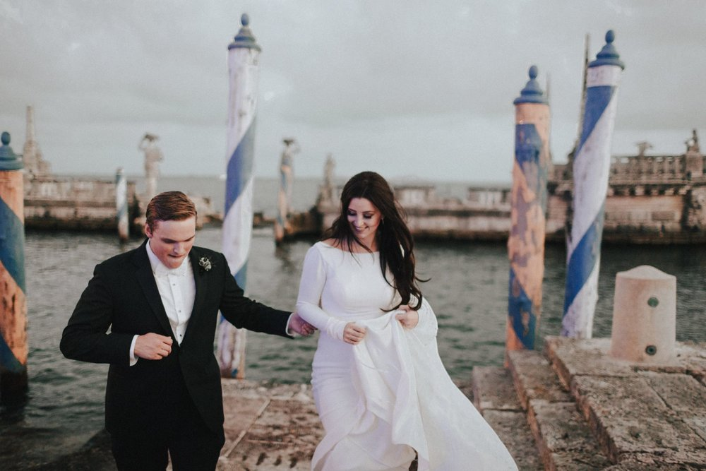 Miami Destination Wedding