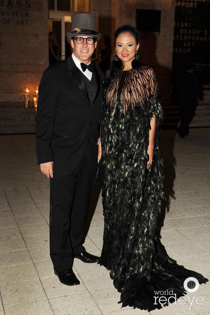 Jonathan & Criselda Breene