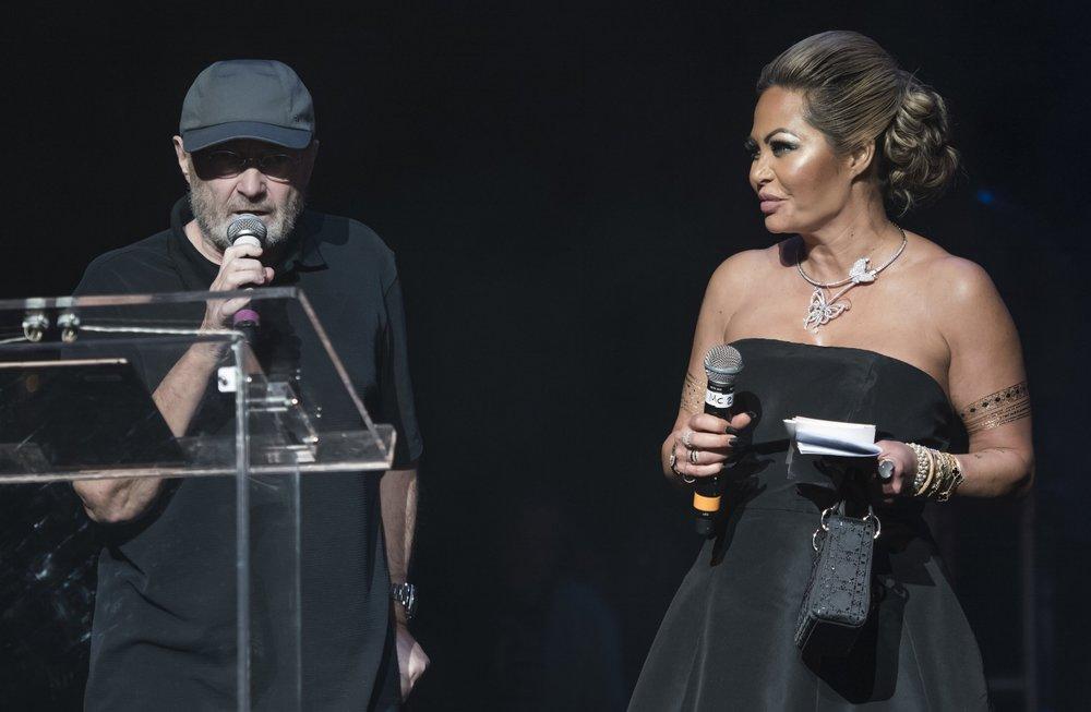 Phil & Orianne Collins LDF Miami Gala .JPG