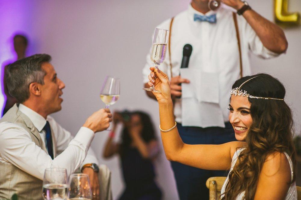 Photo: Moriah Cudo  | Wedding Styled by:  The Creatives Loft