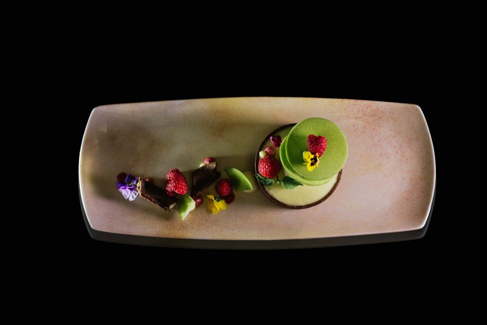 Photo: Eric Monteiro for Thierry Isambert Culinary and Event Design