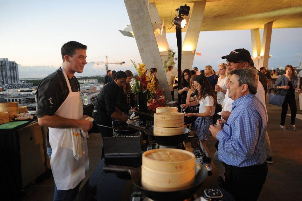 Catering Miami Corporate Event.jpg