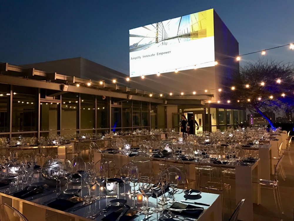 Corporate Dinner Miami New World Center.jpg