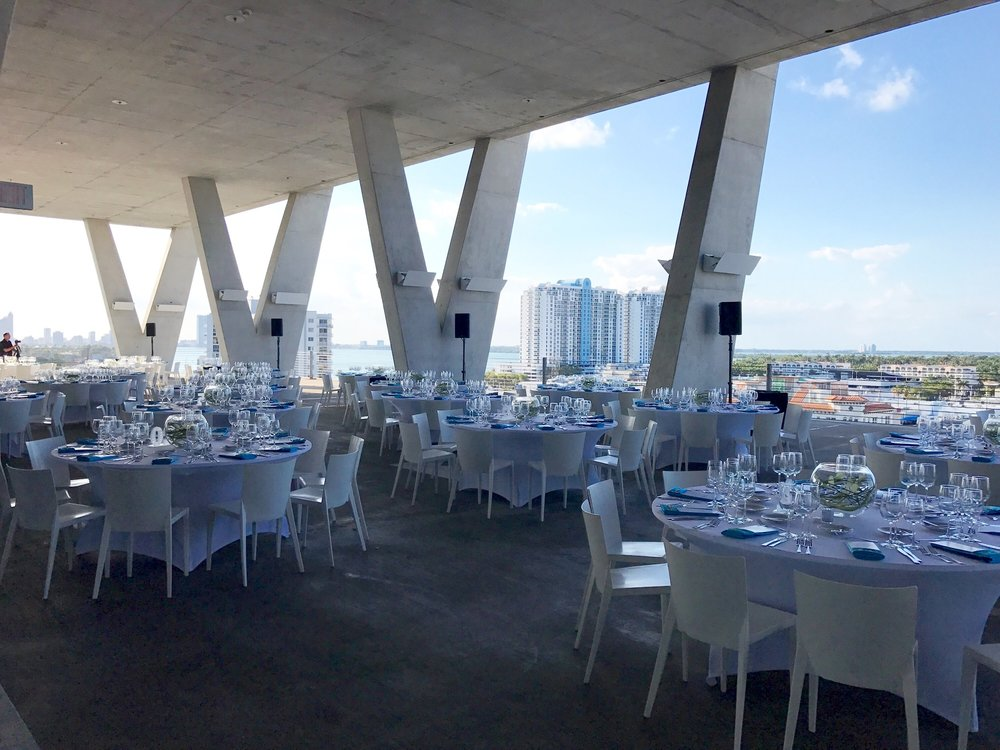 Corporate Dinner Catering Miami 1111 lincoln Road.jpg
