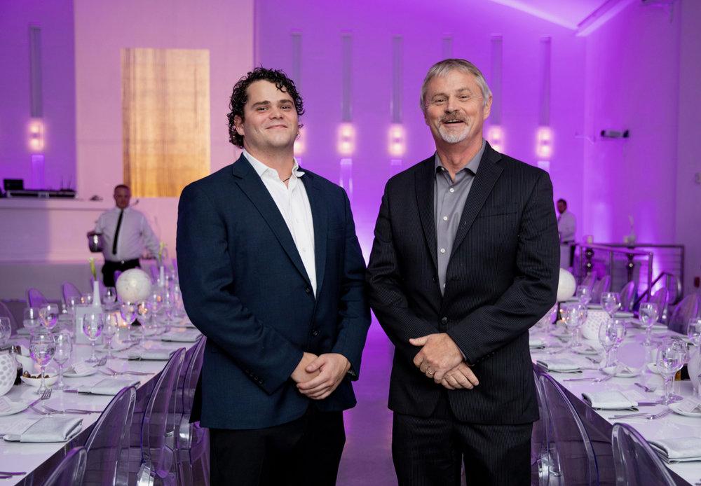 Max Isambert and Thierry Isambert