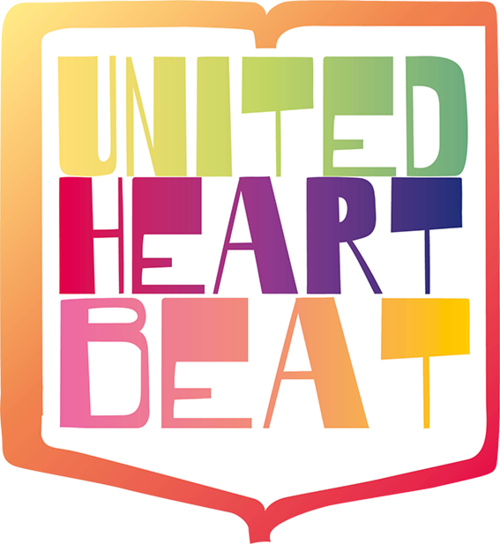 united heartbeat logo