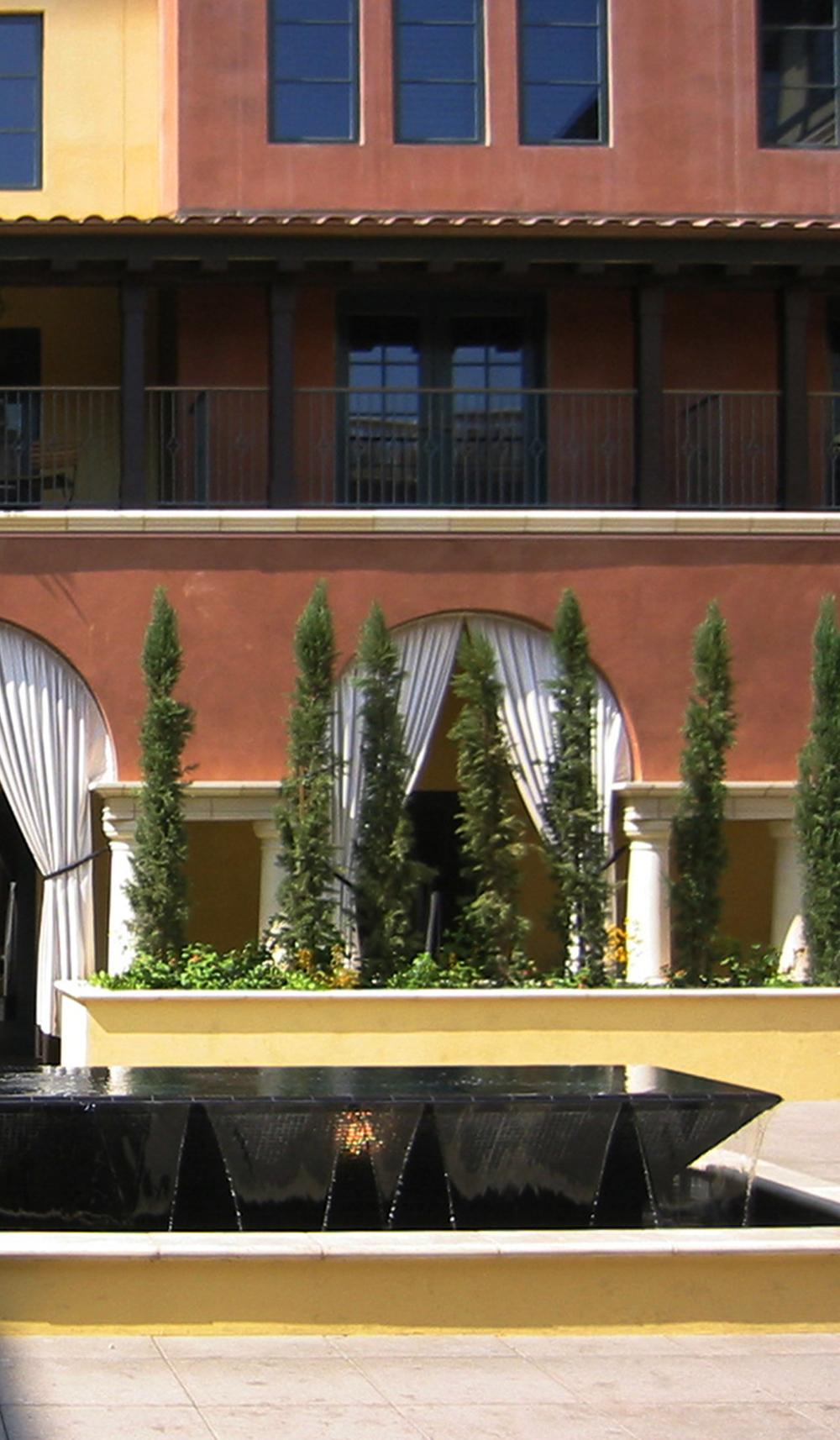 Hotel Valencia Santana Row San Jose, CA