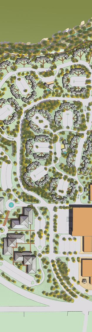 Alamo Ranch Master Plan
