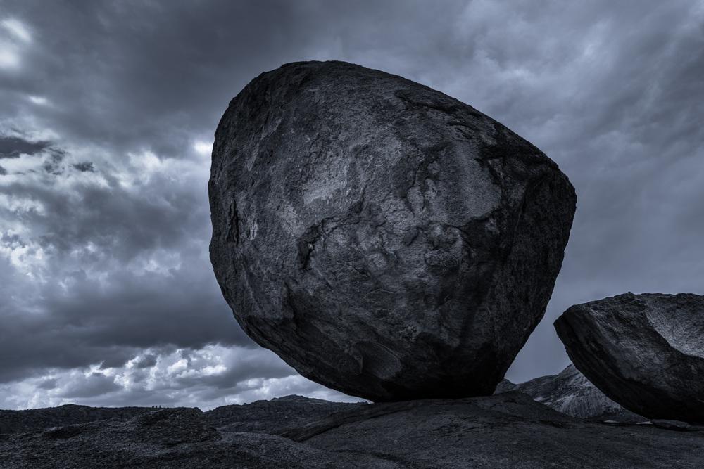 """""""Balance"""", Namibia"""