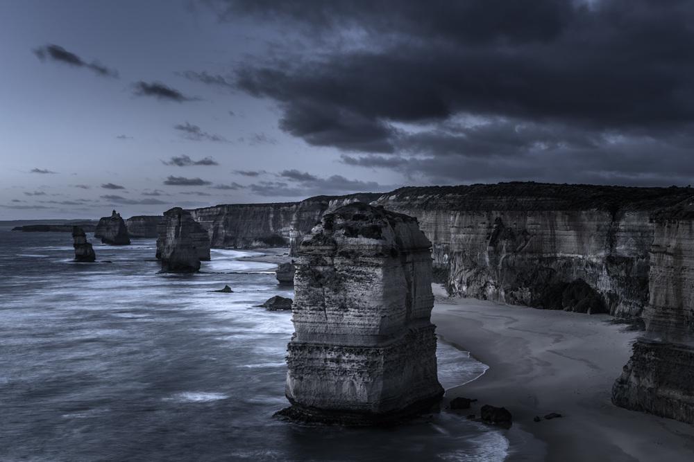 """Twelve Apostles"", Australia"