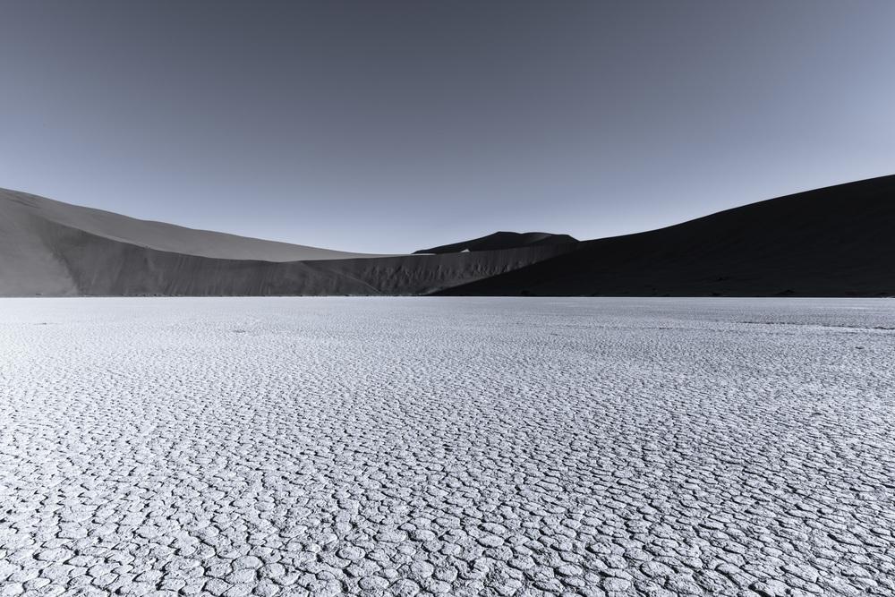 """""""Zen"""", Namibia"""