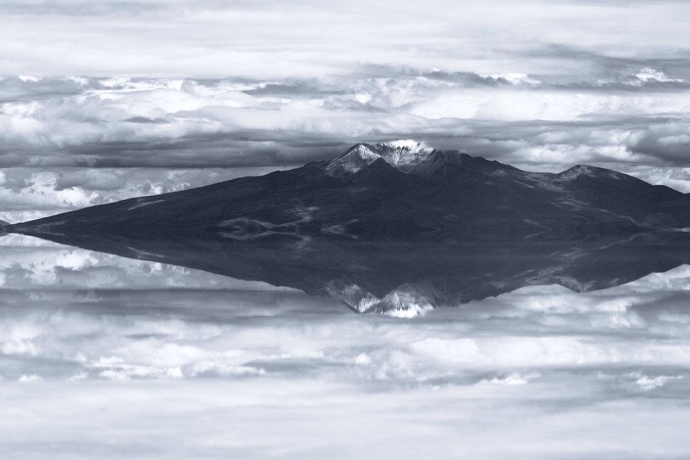 """""""Vulcano"""", Bolivia"""