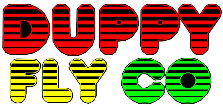 DUPPY FLY CO