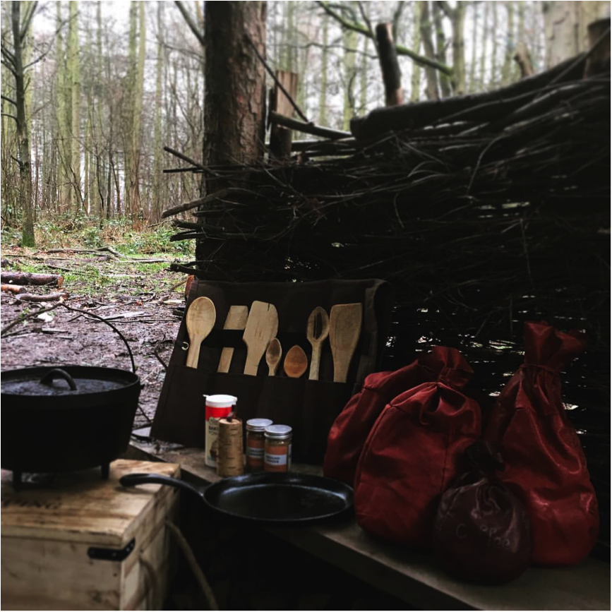 how to cook bannock