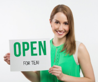 OPEN-FOR-TEA