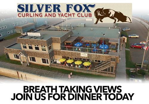 Znalezione obrazy dla zapytania Silver Fox Curling & Yacht Club canada