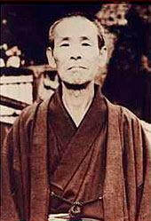 Meister Jiro Muraii