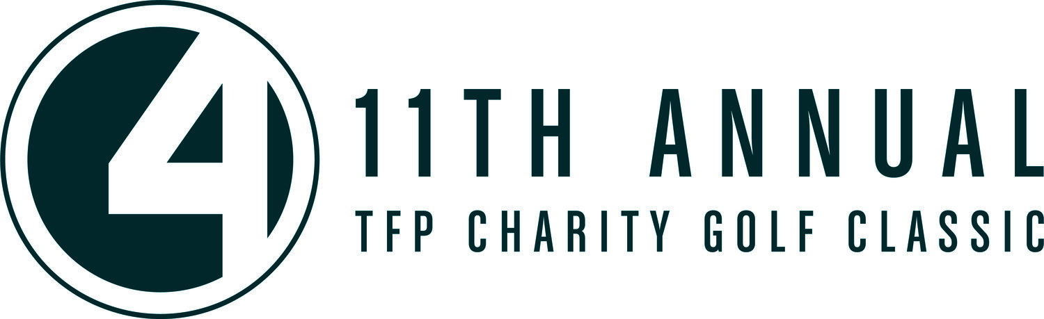 11th Annual TFP Charity Golf Classic - July 19, 2019