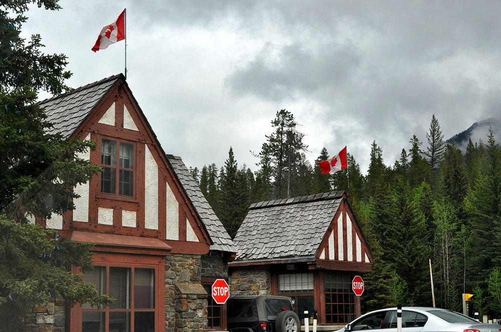 Banff National Park enterence.jpg